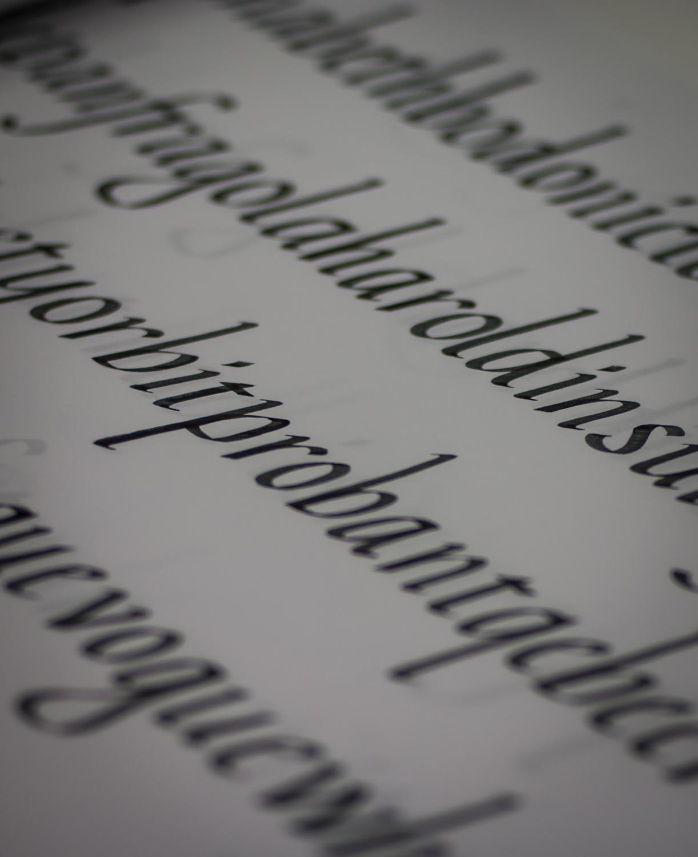 Paul Troppmair Schrift