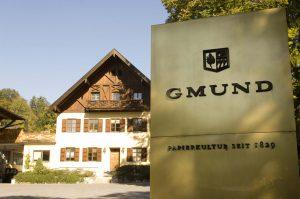 Gmund Handschrift Magazin